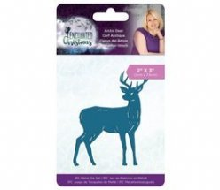 Crafters Companion EC ARCD Christmas Arctic Deer