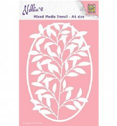 Nellies Choice MMSA6-005 Flower Branch