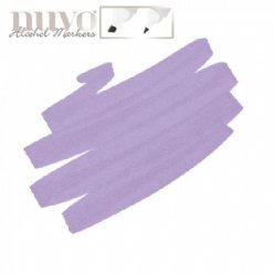 Nuvo Pen alcohol marker 437N Spring Lilac