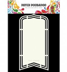 Dutch Doobadoo Shape Art 3165 Bookmark 2
