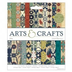DoCrafts Paper Pad 160270 Arts - Crafts