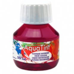 Collall Aquatint COLAQ05016 50 ml Bordeaux