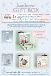 Leane Creatief foam 25.4803 Flower Foam Gift Boxes