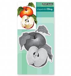 Penny Black stempels 40-619 Apples