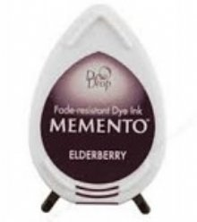 Memento Dewdrop MD-507 Elderberry