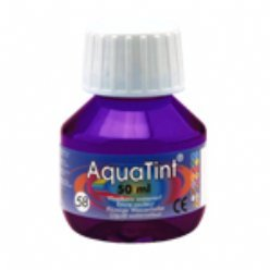 Collall Aquatint COLAQ05058 50 ml Aubergine
