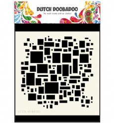 Dutch Doobadoo Mask Art 5609 Blocks