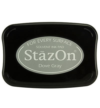 Stazon inkt 033 Dove Gray