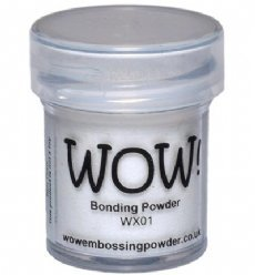 Fabulous Foil WX01 Bonding Powder