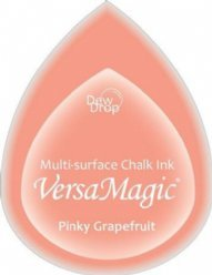 Versamagic GD-000-074 Pink Grapefruit