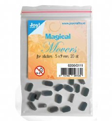 Joy!Crafts 6200/0111 Magical Movers