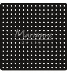 Marianne Design mallen CR1454 Cross Stitch
