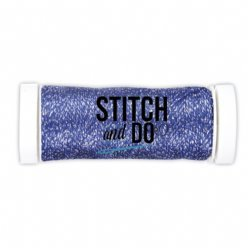 Stitch and Do SDCDS06 Sparkles Cobalt