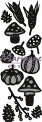 Marianne Design mallen CR1420 Punch Die Autumn