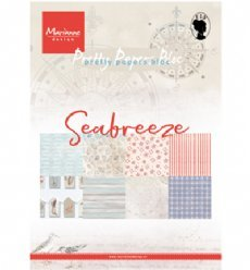 Pretty Papers Bloc PK9156 Seabreeze