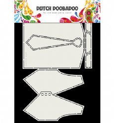 Dutch Doobadoo Card Art 3737 Suit