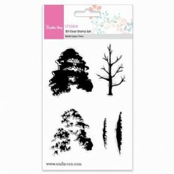 Crafts Too stempels CT25810 Tree