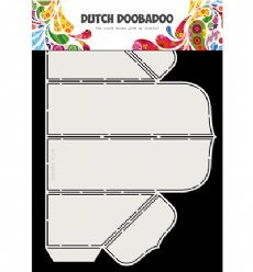 Dutch Doobadoo Box Art 3055 Pop Out