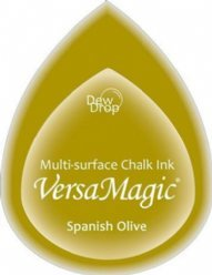 Versamagic GD-000-059 Spanish Olive