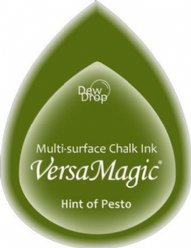 Versamagic GD-000-058 Hint of Pesto