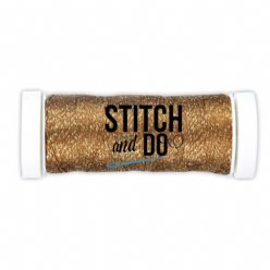 Stitch and Do SDCDS05 Sparkles Bronze