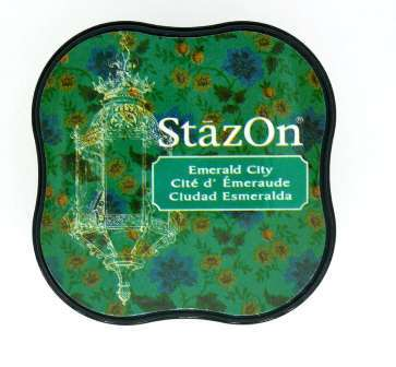 Stazon Midi SZ-MID-54 Emerald City