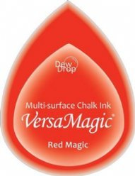 Versamagic GD-000-012 Red Magic