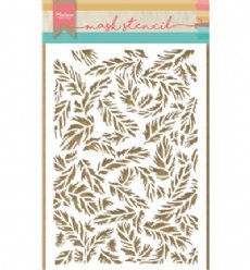 Marianne Design Stencil PS8004 Feathers