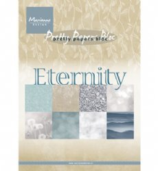 Pretty Papers Bloc PK9154 Eternity