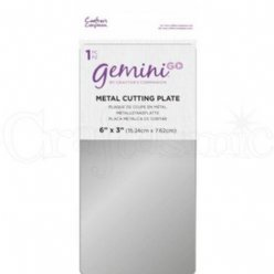 Gemini Go Metal Cutting Plate