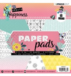 Studio Light Paper Pads Create Happines