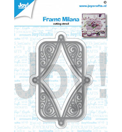 Joy!Crafts mallen Frame Milana