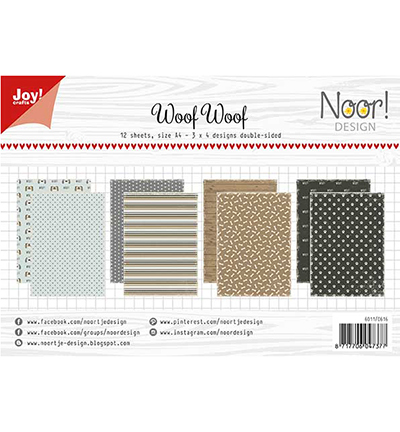 Noor -  Design WoofWoof